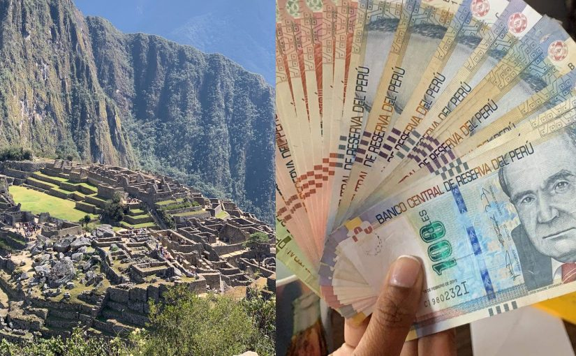 Machu Picchu and Peru costs  & prices traveling in September 2019